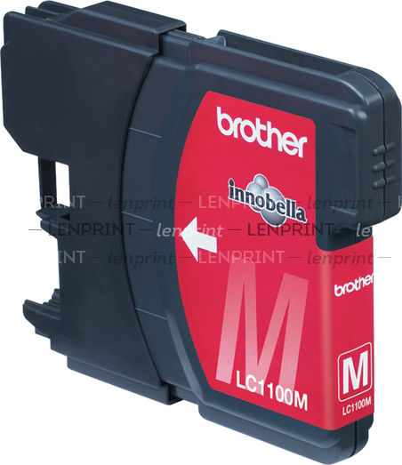 Brother LC-1100M
