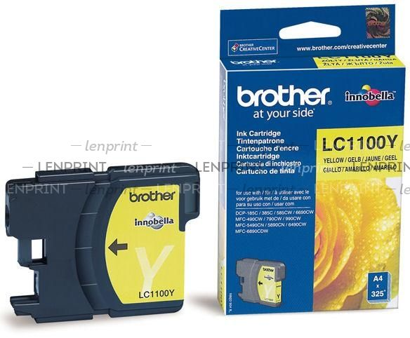 Brother LC-1100Y