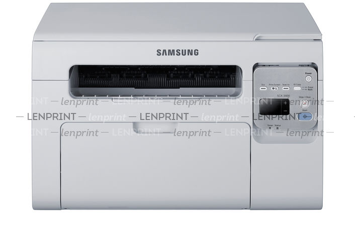 Драйвер сканера самсунг scx 3400