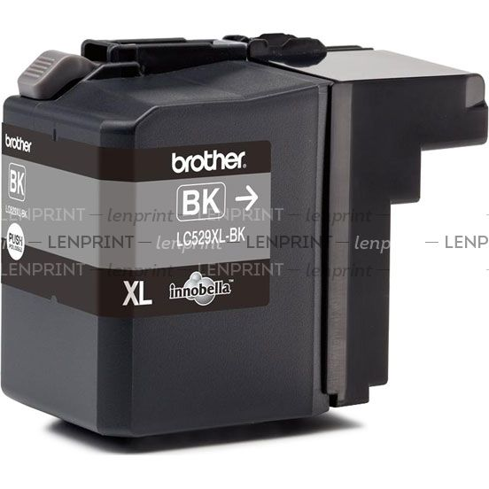 Brother LC529XLBK