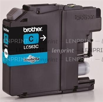 Brother LC563C