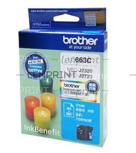 Brother LC663C