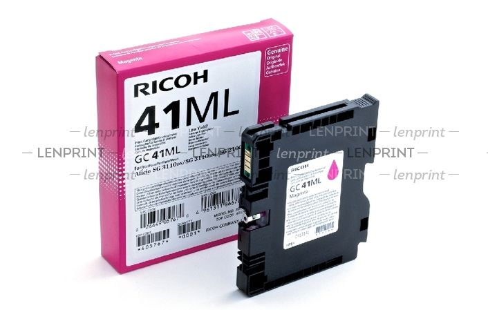 Ricoh GC 41ML