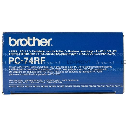 Brother PC-74RF