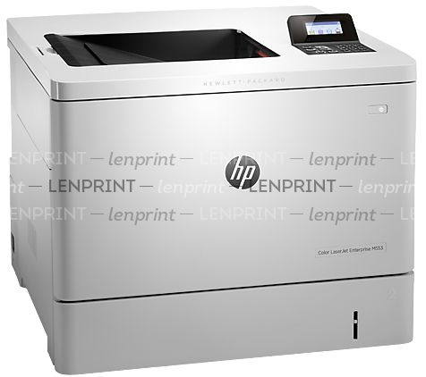 HP LaserJet Enterprise 500 color M553N (B5L24A)