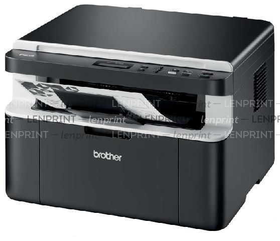 Brother DCP 1612WR (DCP1612WR1)