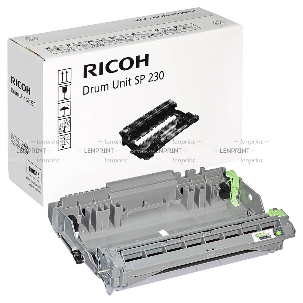 Ricoh SP 230 Drum