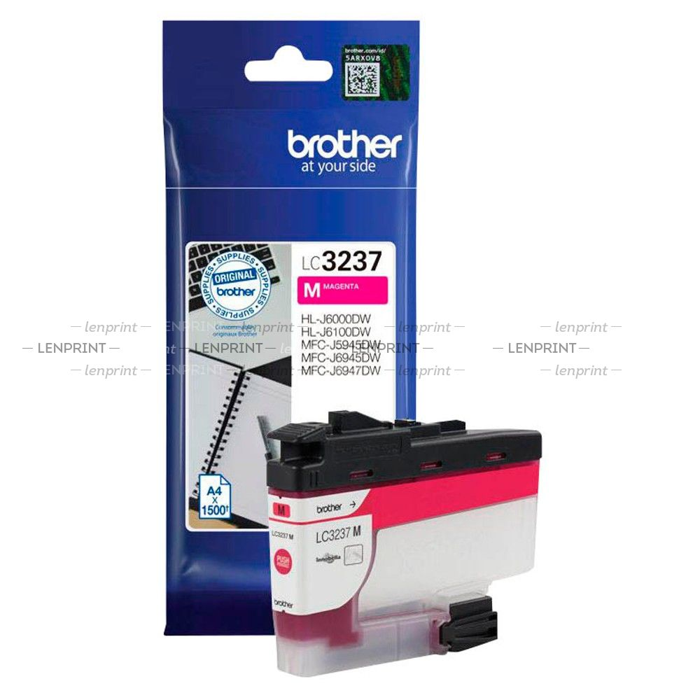Brother LC3237 M