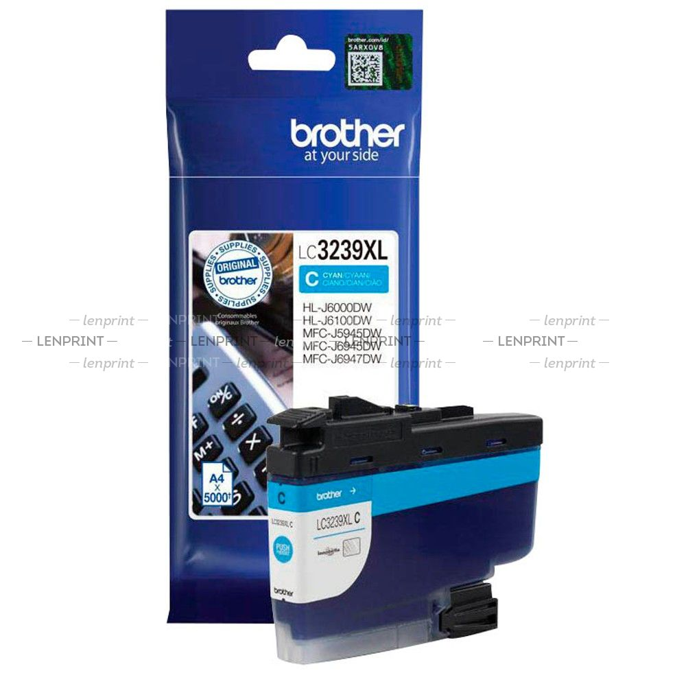 Brother LC3239XL C
