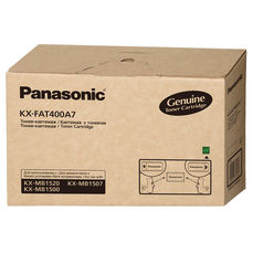 Panasonic KX-FAT400A7 картридж