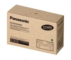 Panasonic KX-FAT410A7 картридж пов. емкости