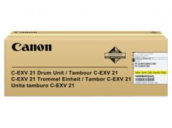 Canon C-EXV21 Yellow Drum барабан желтый