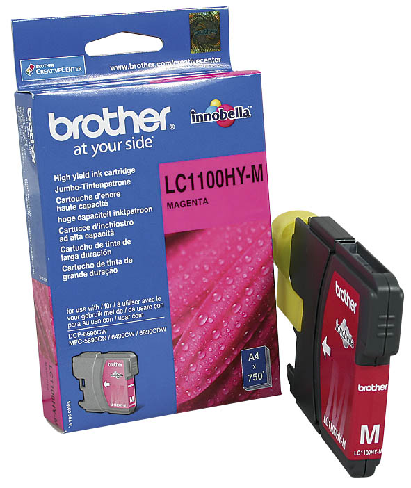 Brother LC-1100hyM