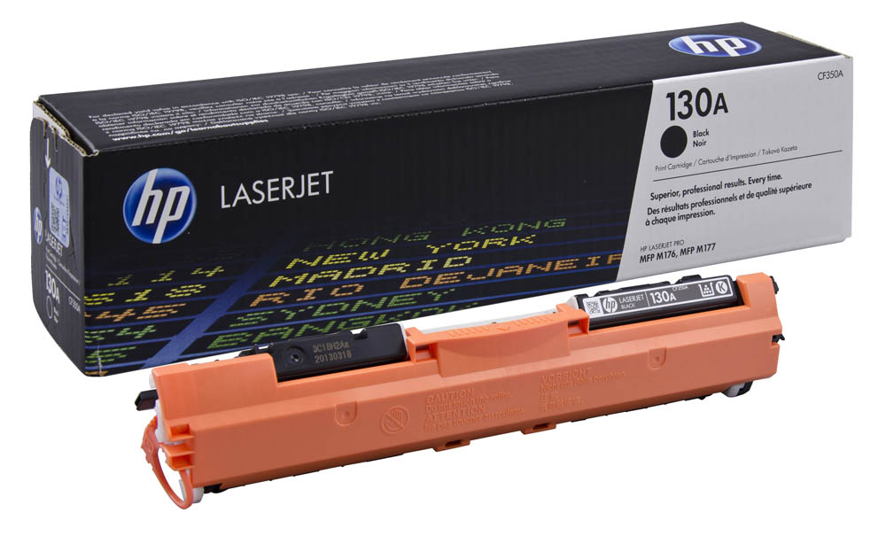 Картридж HP 126A CE314A для LaserJet CP1025