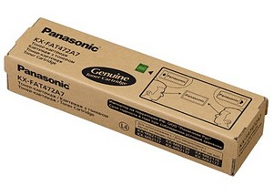 Panasonic KX-FAT472A7 картридж