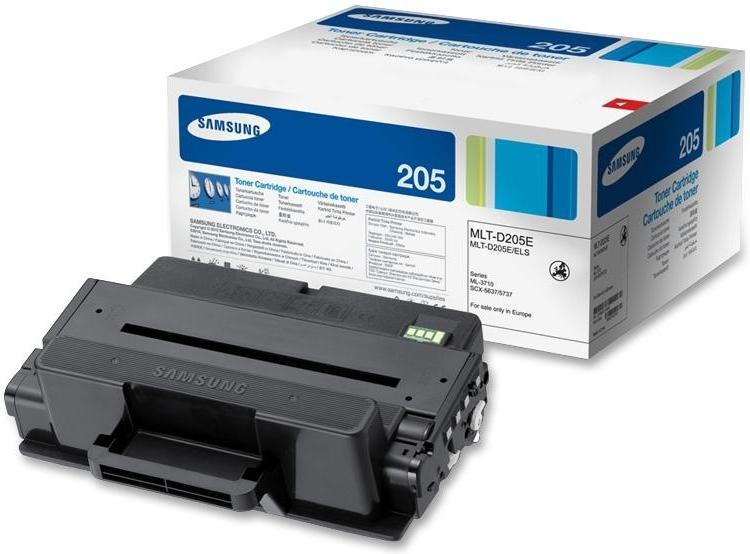 Картридж Samsung CLT-K609S для CLP-770ND черный