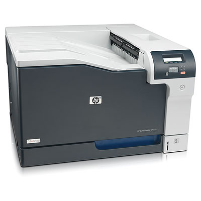 HP LaserJet Color CP5225 (CE710A)
