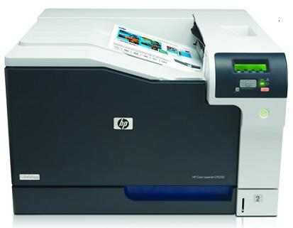HP LaserJet Color CP5225DN (CE712A)