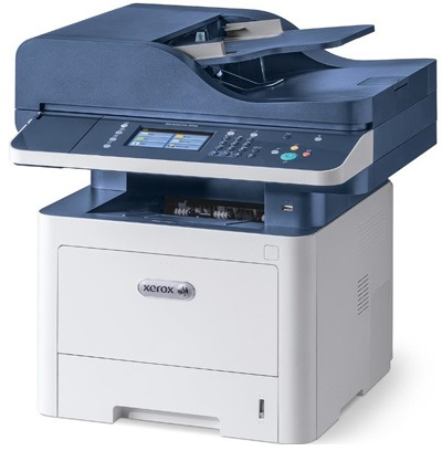 Xerox WorkCentre 3345 DNI