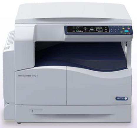 Xerox WorkCentre 5021B (5021V_B)
