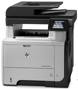 HP LaserJet Enterprise 500 M521dn (A8P79A)
