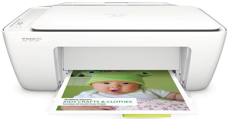 МФУ HP DeskJet 2130 All-in-One