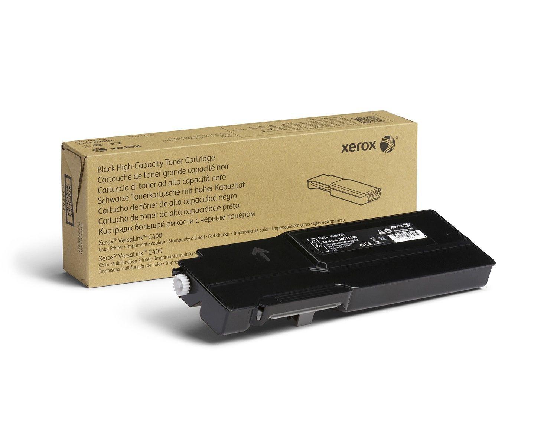 Картридж Xerox 106R03520 черный (black) 5000 стр. для Xerox VersaLink C400/405